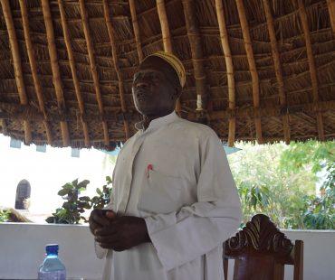 Asst. Chairman Al Haji Mohammed Liloko